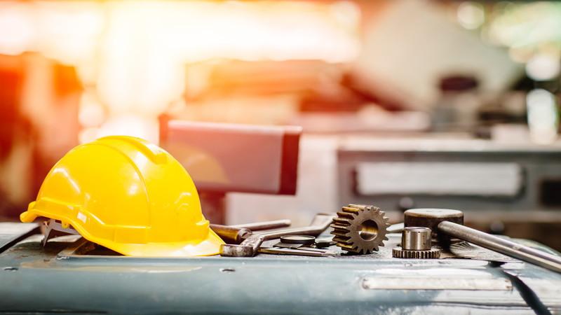 機械器具設置工事業とはどんな仕事?